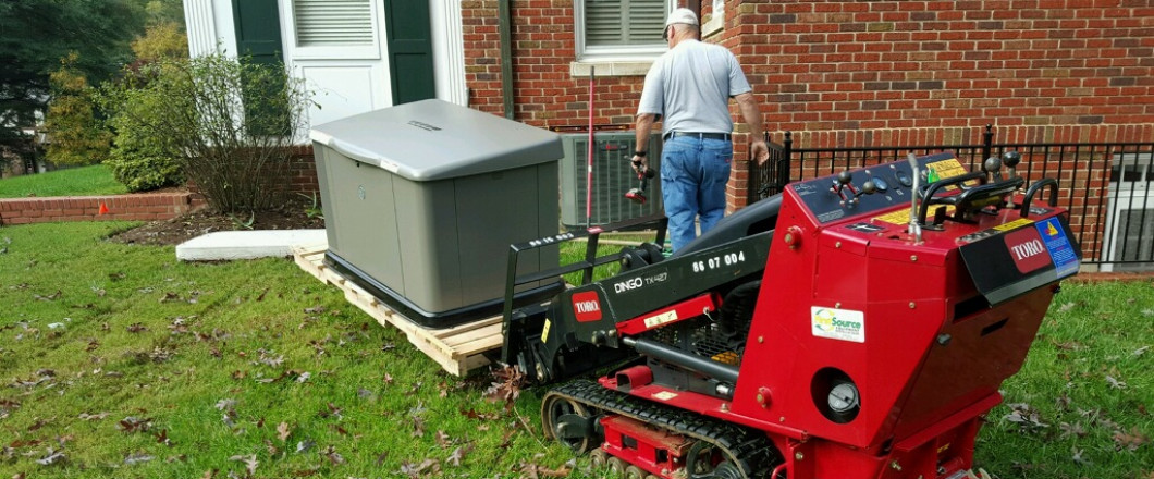 Energize Your Home With a Generator